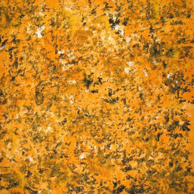 Acryl auf Leinwand; 45x45cm